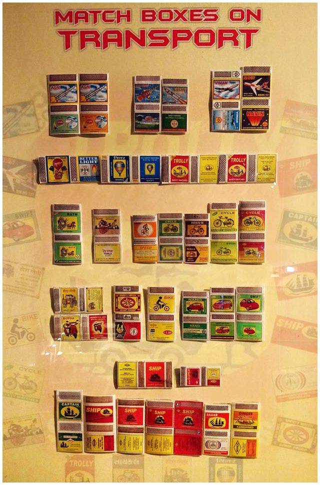 Rare collection of match boxes on transport displayed at the museum!  #rarecollection #heritagetransportmuseum  #gurugram #matchboxcollection #vintagecollection #classiccollection