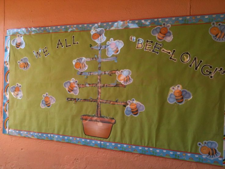 Classroom Decor Birds ~ Friso para temporada de primavera decoracion salon