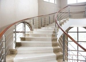 Balustrades | Staircases |Home Ideas