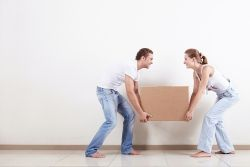 Chapter 3: Moving Day - Article 2: Unpack and settle into your new home