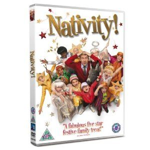 Nativity! on DVD