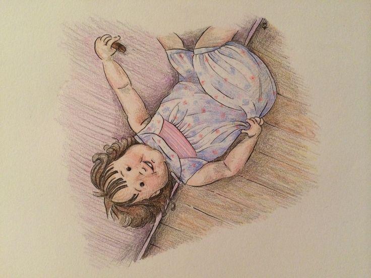 Little Lucia Eve