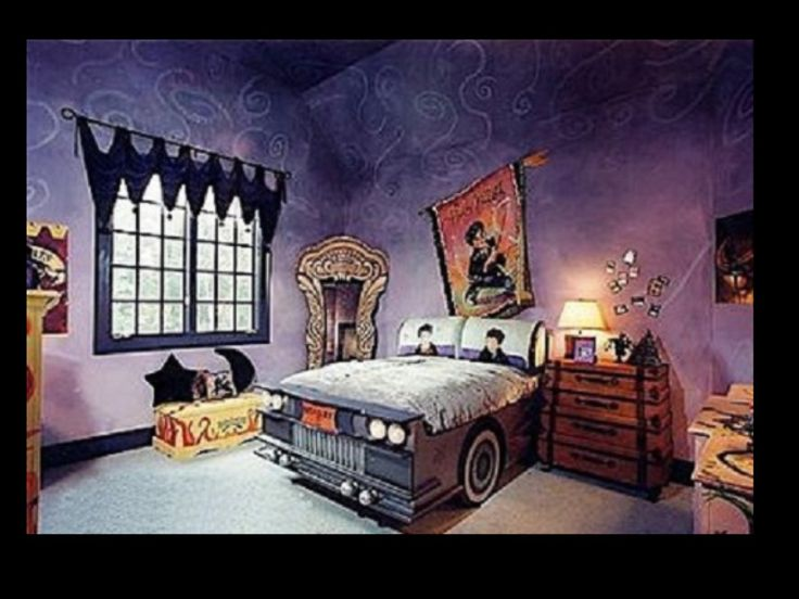 44 best images about harry potter bedroom on pinterest harry potter theme ravenclaw and. Black Bedroom Furniture Sets. Home Design Ideas