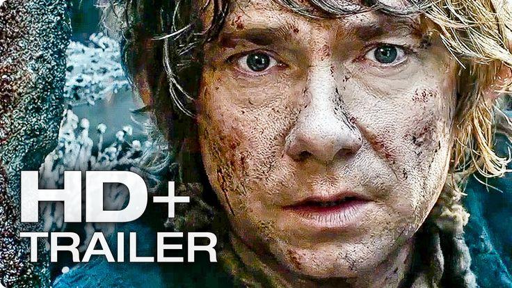 The Hobbit: The battle of the five armies - Die Schlacht der fünf Heere 10.12.2014