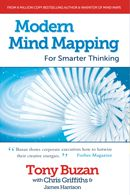 Modern Mind Mapping for Smarter Thinking. Books and DVD's - Tony Buzan.