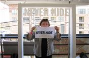 Never Hide Gallery | Ray-Ban Official Site - USA