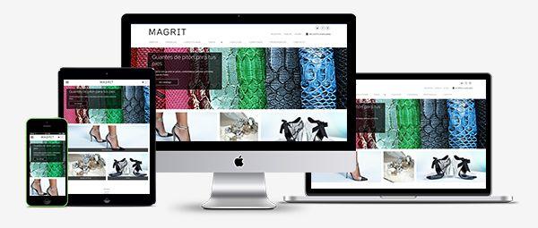 Calidad y diseño a un solo click, disfruta de cada detalle. www.magrit.es --------------------------------------------------------------------------- Quality and design with a single click, enjoy every detail. www.magrit.es