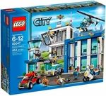 "Police Station Manufacturer: LEGO Series: LEGO City Card Number: 60047 Pieces: 854 For ages: 4 and up UPC: "">673419206938"