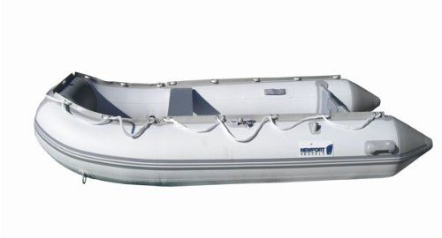 Newport Vessels 8-Feet 10-Inch Dana Inflatable Sport Tender Dinghy Boat – USCG Rated (White/Gray) at http://suliaszone.com/newport-vessels-8-feet-10-inch-dana-inflatable-sport-tender-dinghy-boat-uscg-rated-whitegray/