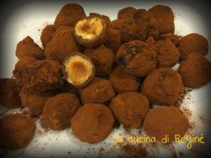 Nocciole pralinate avvolte nel cioccolato una vera delizia #la ricetta# sul…