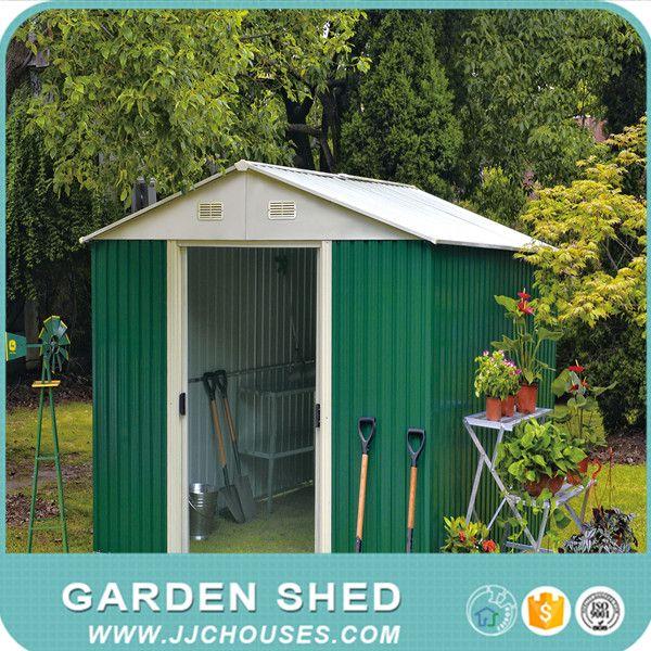 Garden Sheds Very