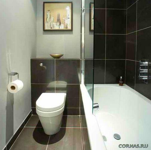 Планировка и дизайн ванной комнаты 2 -3 кв.м фото