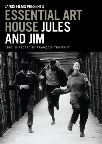 Jules and Jim (1962) - The Criterion Collection