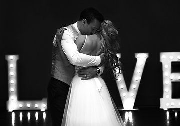 LOVE Letters - sharing your LOVE Photo from Mieke and Sam collection by Anna Fowler Photography