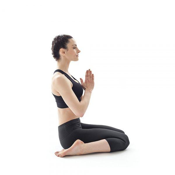 M s de 1000 im genes sobre como practicar yoga en pinterest - Musica para hacer yoga en casa ...