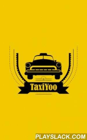 TaxiYoo Milano  Android App - playslack.com , TaxiYoo è l'applicazione per gestire le chiamate e le prenotazioni di autopubbliche che include tutte le funzionalità per permettere ai viaggiatori dell'Area Metropolitana Milanese di prenotare le corse nel pieno rispetto delle normative nazionali, regionali e comunali vigenti.Grazie a TaxiYoo il passeggero potrà disporre di un nuovo strumento per prenotare una corsa intaxi, in modo immediato e intuitivo.Le principali caratteristiche di TaxiYoo…