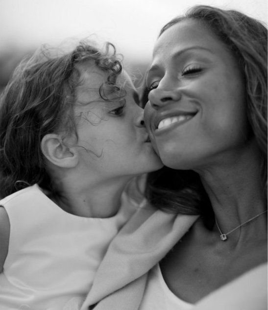 Is Stacey Dash Married   PICTURES OF BLACK CELEBRITY KiDS....BRING EM! - Page 19