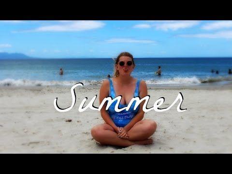 SUMMER IS.....| LauraJane
