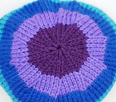 17 Best images about loom knitting on Pinterest Cowl patterns, Stitches and...