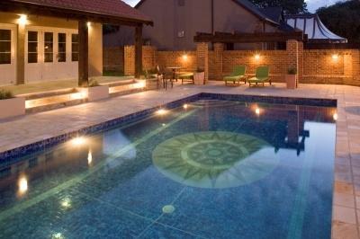 Monaco Pool