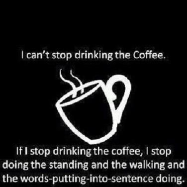 Coffee: Stop Drinks, Drinks Coff, Coffee, Girls Quotes, Funny, Truths, So True, Gilmore Girls, True Stories