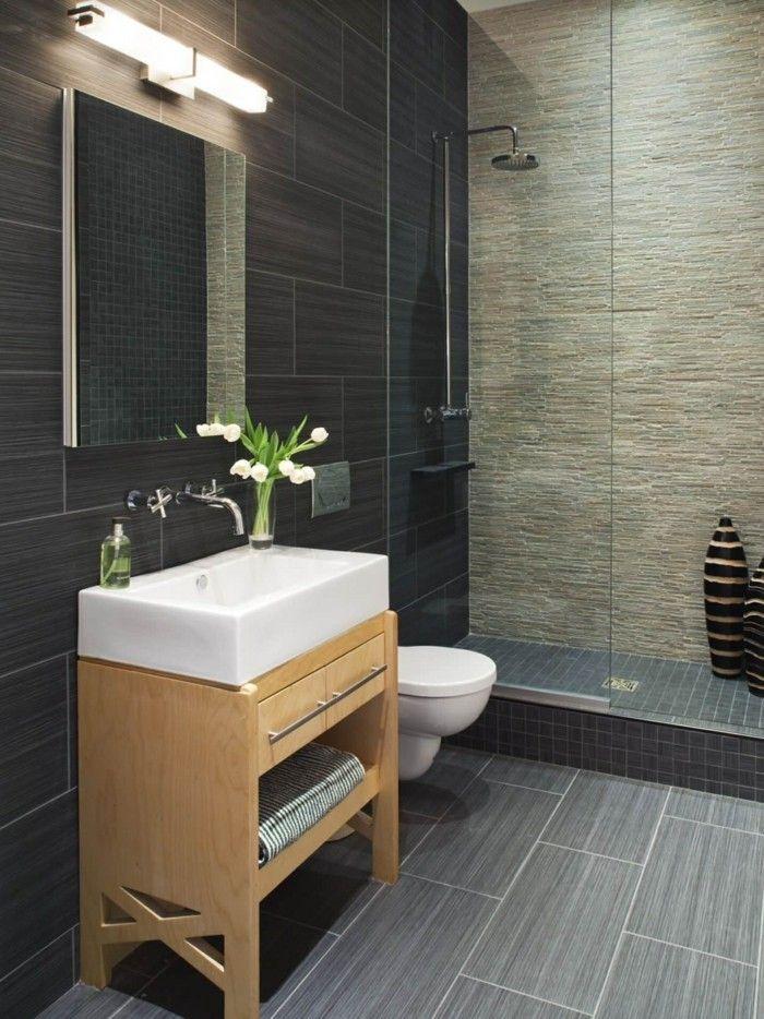 384 best Badezimmer - Waschbecken - Fliesen - Badeinrichtung - kleines badezimmer fliesen