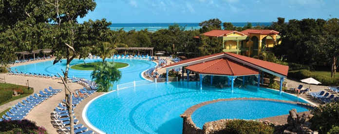 one of my all time favorite places :) holguin, cuba! RIU playa turquesa}
