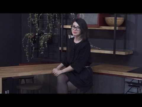Arh. Ioana Săndulescu - promo Mobila Expo 2017 - YouTube