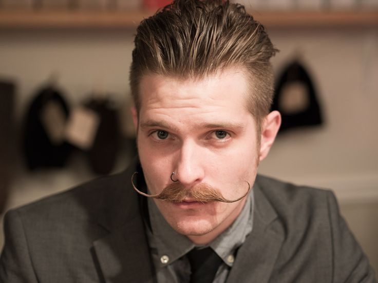 The Great Debate: 5 Tips for Deciding Between Movember or No Shave November