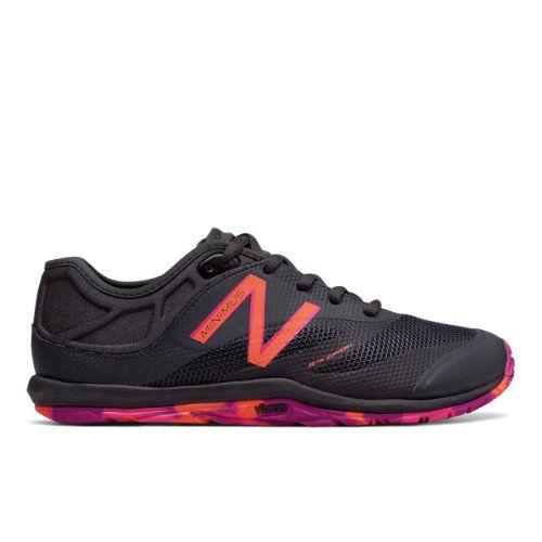 Minimus 20v6 Trainer Women's Cross-Training Shoes - Navy/Orange/Pink (WX20BO6)