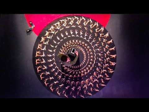 The forgotten art of the zoetrope | Eric Dyer - YouTube #Zoetrope
