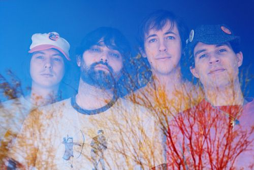 Animal Collective have transformed their sound over and over again. Here's our take on their peak performance: 'Merriweather Post Pavilion' from 2009.