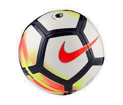 Premier League Skills Football (White) https   hometreadmills.info premier 181147fc0