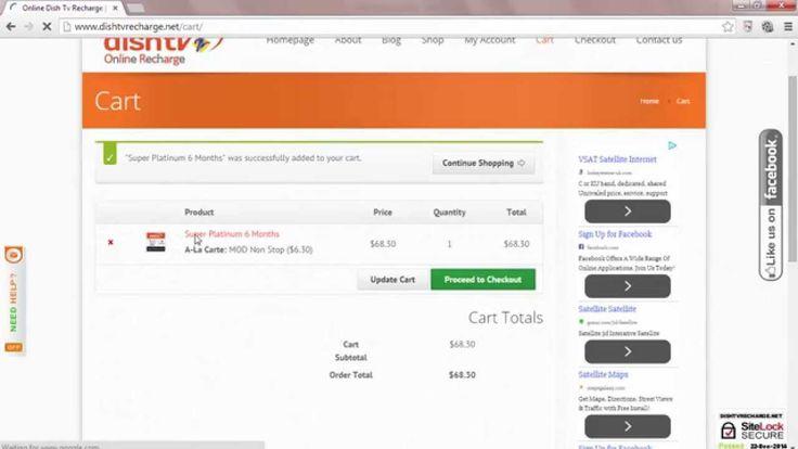 Dish Tv Online Recharge Company https://www.youtube.com/watch?v=26szPetjQOk http://dishtvrecharge.net https://twitter.com/dishtvrecharger