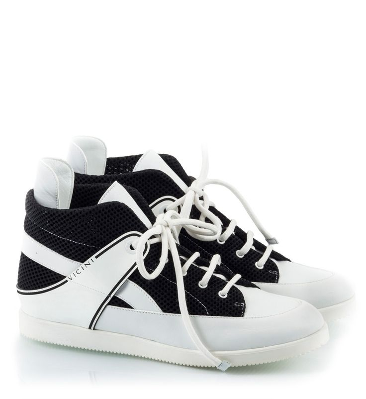 vicini-flat-sneakers-black-and-white-patent-leather-canvas-perforated-1.jpg 920×1,003 pixels