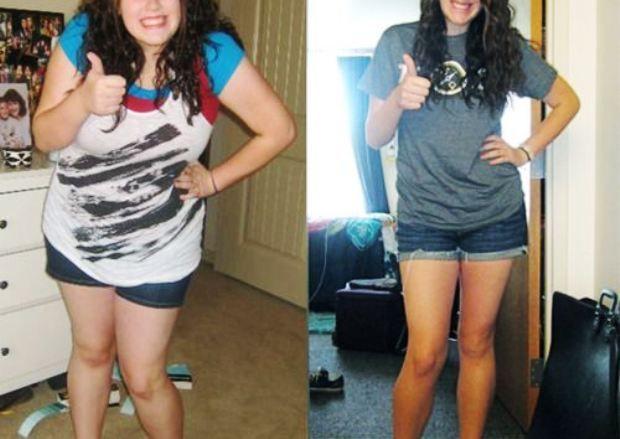 ¡Descubre cómo perder peso sin ejercicios!