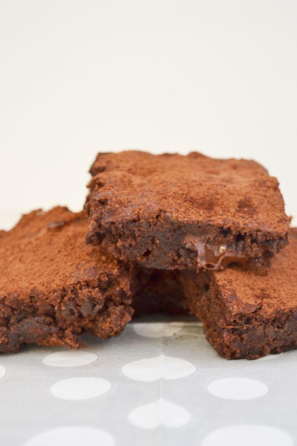 Apple Brownie | Let's eat | Pinterest