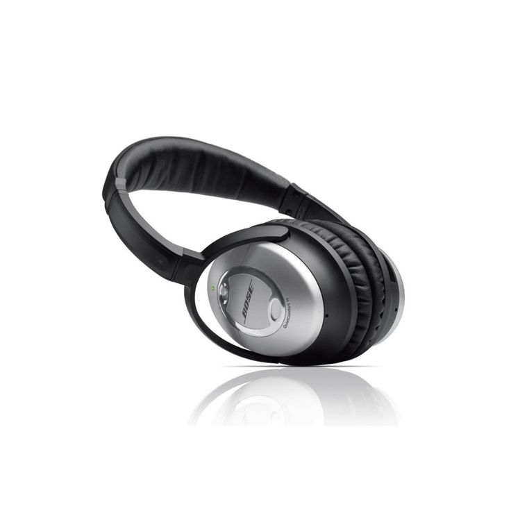 Review Bose Quiet Comfort 15 Acoustic Noise Cancelling Headphones – The Frequent Flyer's Friend | Best Headphones Reviews - Which Cans Have the Best Sounds and at the Best Price?