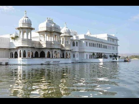 Famous Monuments and Distinctive Landmarks of India HD 2015