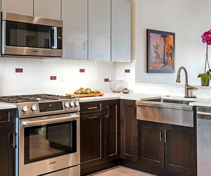 58 Best Woodmode Cabinetry Images On Pinterest: 17 Best Ideas About Dark Wood Cabinets On Pinterest