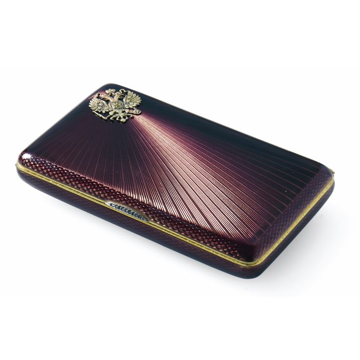 220 best Art Nouveau & Art Deco Cigarette and Calling Card Cases ...