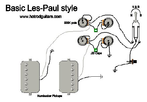 hohner bass wiring diagram