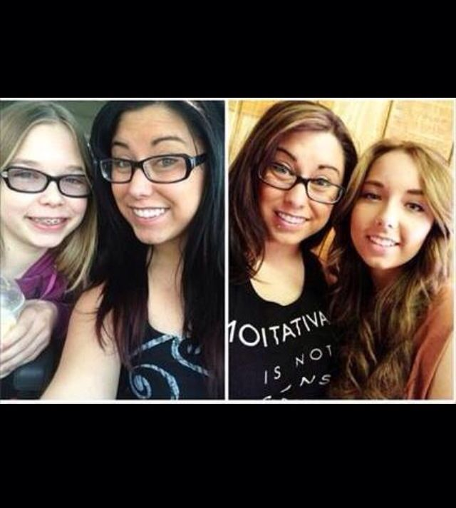 18 best images about Hailie Jade Scott Mathers on ...