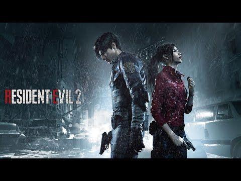 Resident Evil 2 Remake Vs Original Direct Comparison Youtube