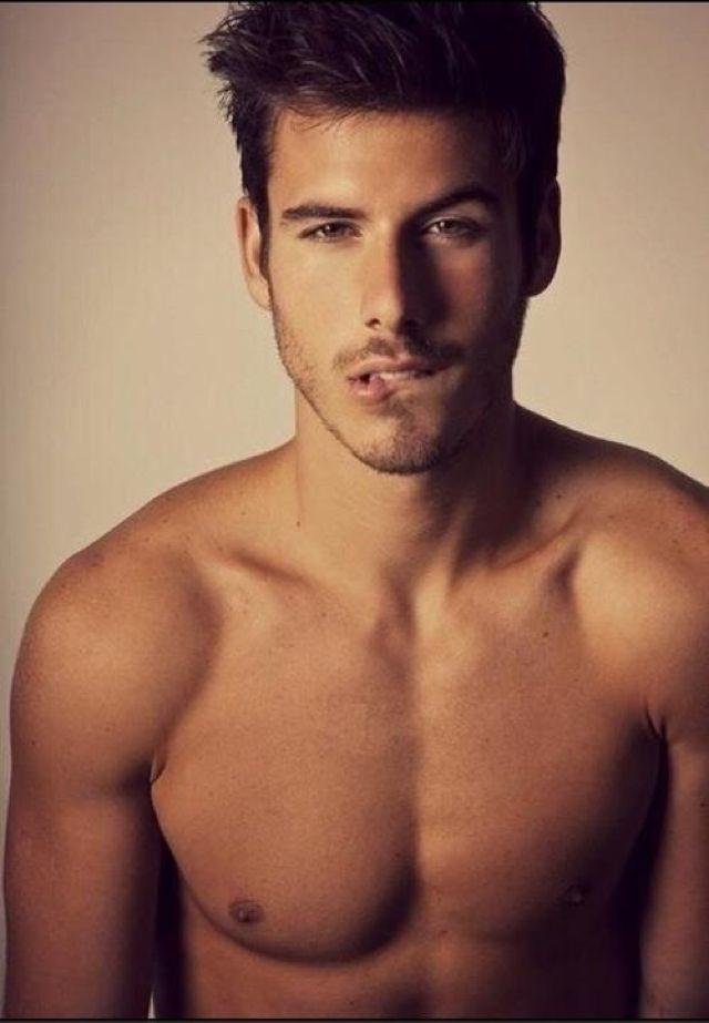 #man #hot