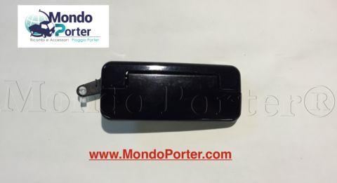 Maniglia esterna Porta scorrevole destra Piaggio Porter Van - Mondo Porter