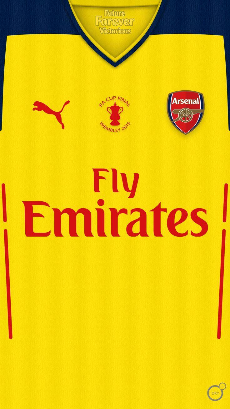 Arsenal Wallpaper FA Cup Final 2015