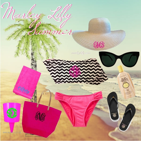 """""""Marly Lilly Summer"""" by marleylilly on Polyvore"""