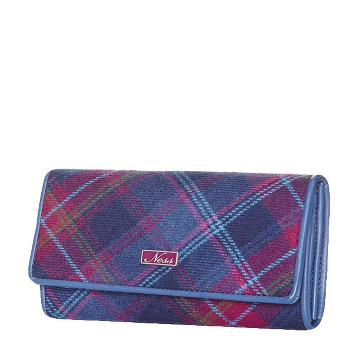 At Gifts & Collectables we have a massive range of Ness Purses including the Isle of May Classic Purse - Same day Despatch and fast UK delivery available