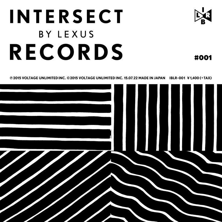 INTERSECT BY LEXUS RECORDS_TOWA TEI_cul_de_sac.jpg 2,185×2,181 ピクセル